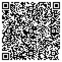 QR code with DC Lawn Rider Inc contacts