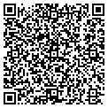 QR code with E J Tucker Inc contacts