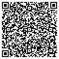 QR code with Ginachos Automobile Service contacts