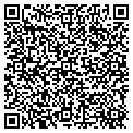 QR code with Hawkins Cleaning Service contacts