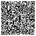QR code with Fisk Funeral Home contacts