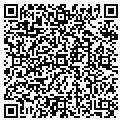 QR code with M R Barrett Inc contacts