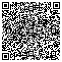 QR code with Damstra Graphics contacts