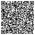 QR code with James Chancy Piano Service contacts