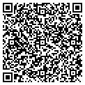 QR code with Jim's Automotive Mobile contacts