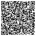 QR code with Alphabet Shop contacts