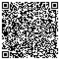 QR code with Admiral Screen & Aluminum contacts