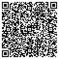 QR code with Jos Alterations contacts