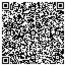 QR code with Ro's Tae KWON Do & Fitness Inc contacts