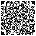 QR code with A & M Towing & Transport contacts