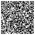 QR code with Bushey's Call & Haul Inc contacts