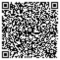 QR code with Comfort Shoes By M&M Inc contacts