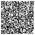 QR code with P R C Digital Media contacts