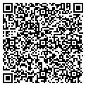QR code with Dustbusters Maid Service contacts
