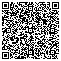 QR code with KFC Properties Inc contacts