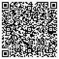 QR code with Oec Freight Miami contacts