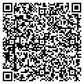 QR code with All Pro Plumbing & Septic contacts