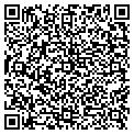 QR code with Almost Anytime In-Home TV contacts