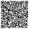 QR code with JVK Salon Inc contacts