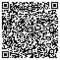 QR code with James S Blizzard contacts