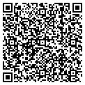 QR code with Boca Bakery contacts