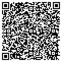 QR code with Face Beautiful By Vickie contacts