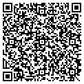 QR code with PWR Windshields & Glass contacts