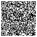 QR code with Trophycase The contacts