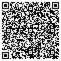 QR code with Kenneth J Monie contacts