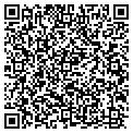 QR code with James & Harris contacts