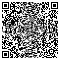 QR code with Rose Bridal contacts