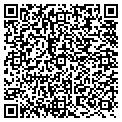 QR code with All Caring Nurses Inc contacts