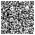 QR code with DLM Trucking Inc contacts