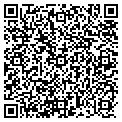 QR code with J & W Auto Repair Inc contacts