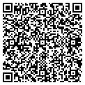QR code with T & P Multiple Service contacts