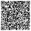 QR code with Erney White Drafting Service contacts