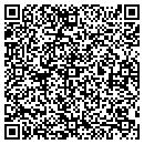 QR code with Pines Of Boca Barwood Center Inc contacts