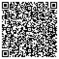 QR code with L I C Fragrances Inc contacts