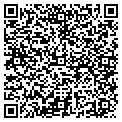 QR code with P&P Lawn Maintenance contacts