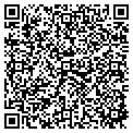 QR code with Pam & Bobbys Grocery Inc contacts