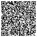 QR code with Ted's Unisex Salon contacts