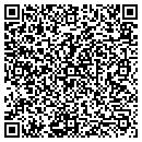 QR code with American National Pension Service contacts