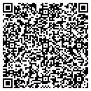 QR code with University Rehab & Theraputics contacts