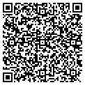 QR code with James Wortham Lawn Care contacts