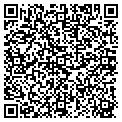 QR code with AEA Federal Credit Union contacts