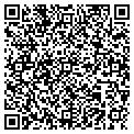 QR code with Tom Sushi contacts