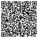 QR code with All About Grooming contacts