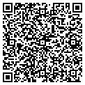 QR code with Landers Painting contacts