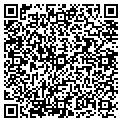QR code with A A Susie's Limousine contacts