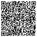 QR code with C 3 Foam & Precast Inc contacts